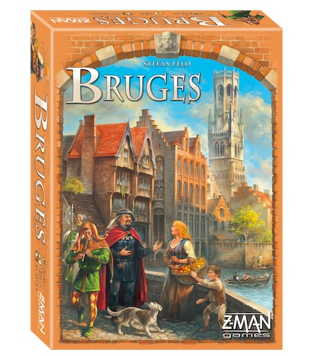 Written Review – Bruges