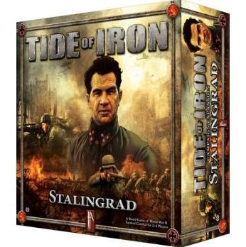 Video Review – Tide of Iron: Stalingrad