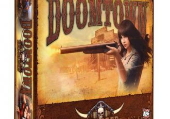Doomtown Deck Builder And Other Doomtown Goodies