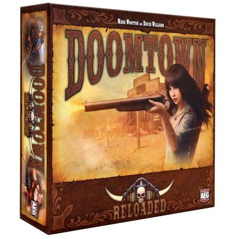 Doomtown Deck Builder And Other Doomtown Goodies
