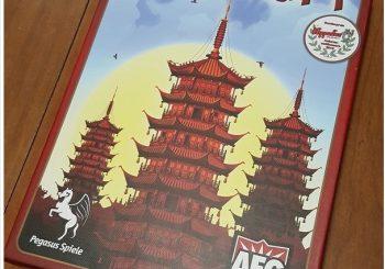 Written Review – Pagoda