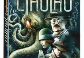 Pandemic: Reign of Cthulhu Spreading Madness at Gen Con [Gen Con 2016]
