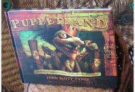 Written Review – Puppetland