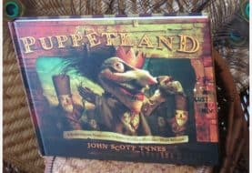 Written Review – Puppetland