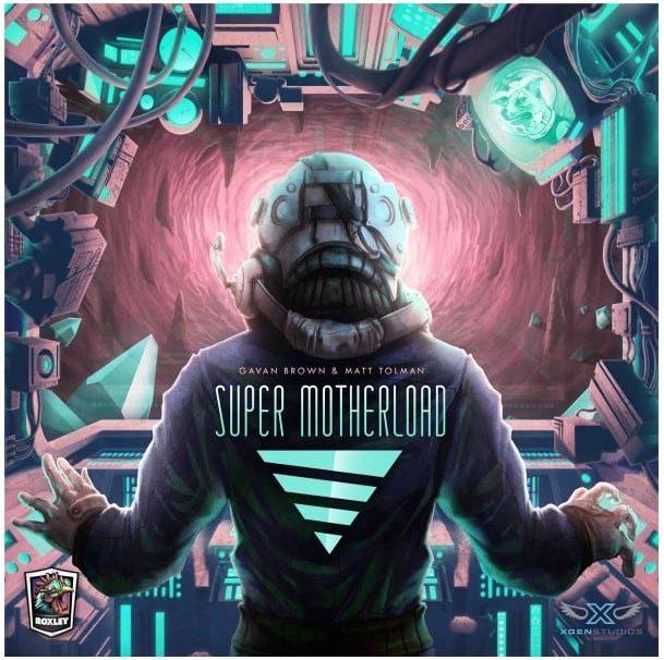 Written Review – Super Motherload