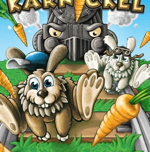 Written Review – Karnickel