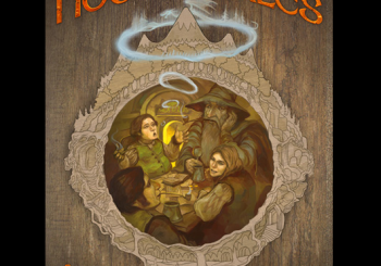 Grab A Pint And Sit Down For Hobbit Tales