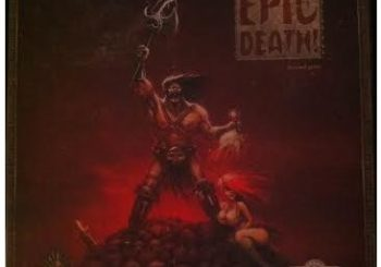 Written Review – Epic Death!