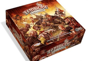 Zombicide Breaks Over $1 Million Pledged On Kickstarter