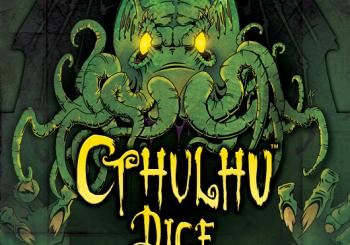 Written Review – Cthulhu Dice