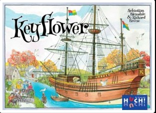 Written Review – Keyflower
