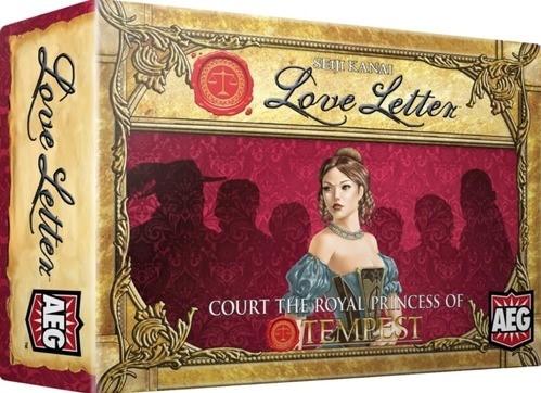 Written Review – Love Letter