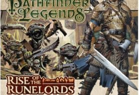 Video Review – Pathfinder Legends Audio Adventures