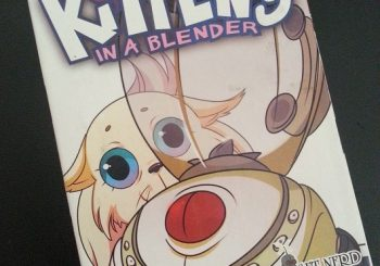 Written Review – Kittens In A Blender