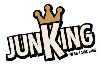 Kickstarter Preview – JunKing