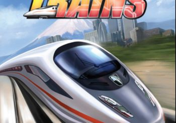 Written Review – Trains