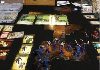 A Little Bit of This and A Little Bit of That – A Look At Kickstarter Games