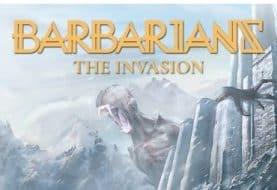 Coming Soon to Kickstarter: Barbarians by Tabula Games