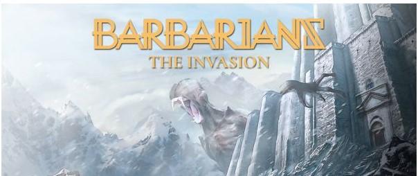 Coming Soon to Kickstarter: Barbarians by Tabula Games