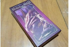 Written Review – Draco Magi
