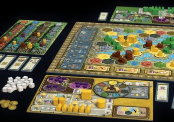 Written Review – Terra Mystica