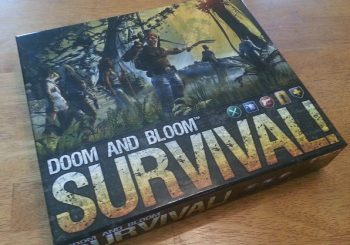 Written Review – SURVIVAL!