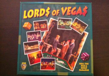 Written Review – Lords of Vegas