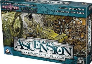 Written Review – Ascension : Rise of Vigil
