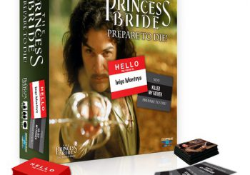 The Princess Bride : Prepare To Die – Preview
