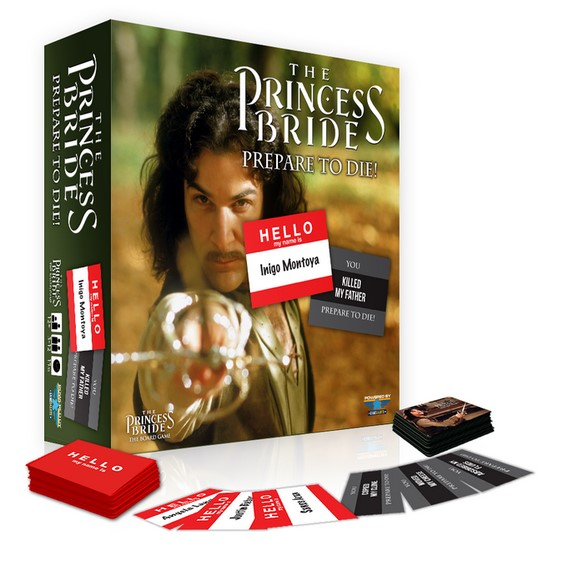 The Princess Bride : Prepare To Die – Preview