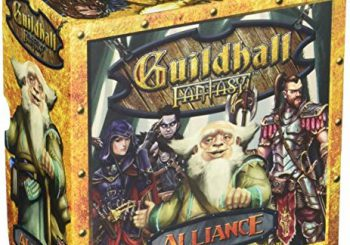 Written Review – Guildhall