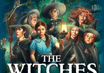 Written Review – The Witches