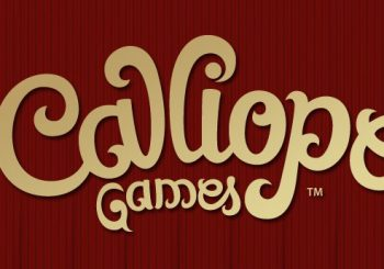 Calliope Games Works To Further The Gateway Games Genre