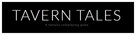 I:T Interviews Creator of Tavern Tales RPG – Dabney Bailey
