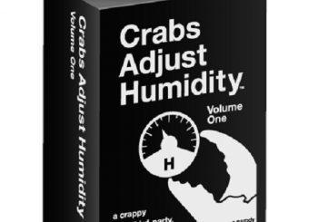 Written Review – Crabs Adjust Humidity