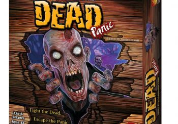 Video Review – Dead Panic