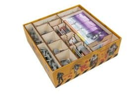 Zombicide Organizers From The Broken Token