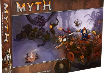 Thoughts On MYTH [Gen Con 2013] Demo