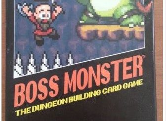 Written Review – Boss Monster