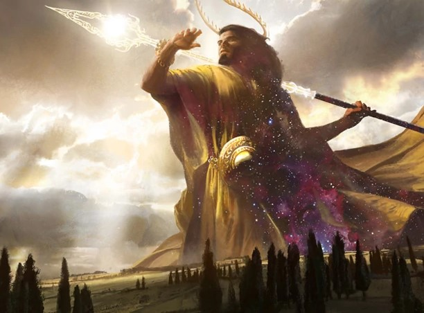 Wizards Previews the Mechanics of Theros