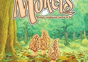 Written Review – Morels