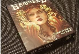 Written Review – BEMUSED