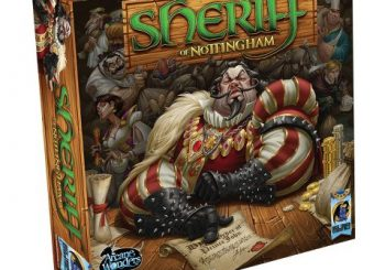 Written Review – Sheriff of Nottingham