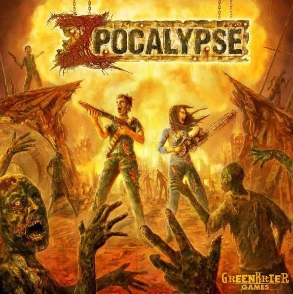 Video Review – Zpocalypse