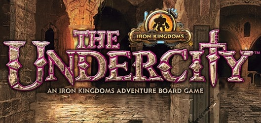 The Undercity – First Impressions
