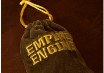 Written Review – Empire Engine