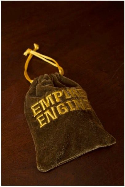 Written Review – Empire Engine