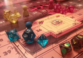 Written [P]review – Spell Stealers