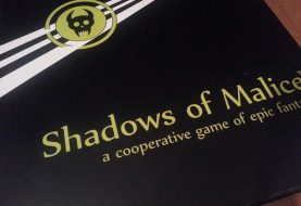 Written Review – Shadows of Malice