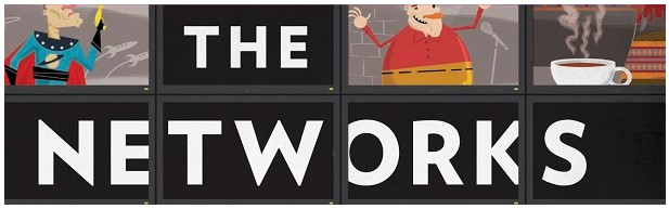 Written Review – The Networks